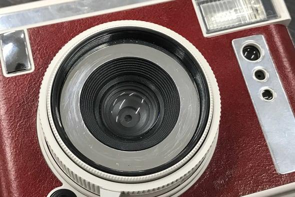 インスタントカラーフィルム instax mini