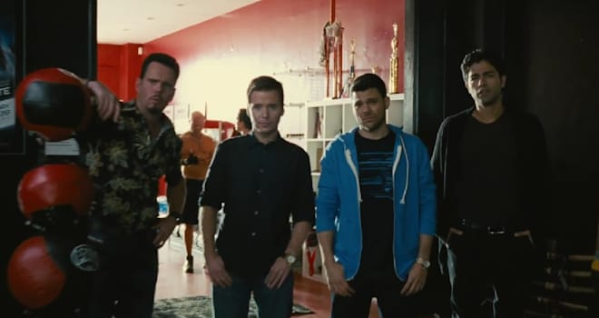 entourage, entourage movie