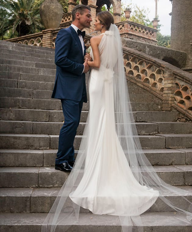 House Museum Kate Waterhouse Wears Vera In 2017 Terry Biviano