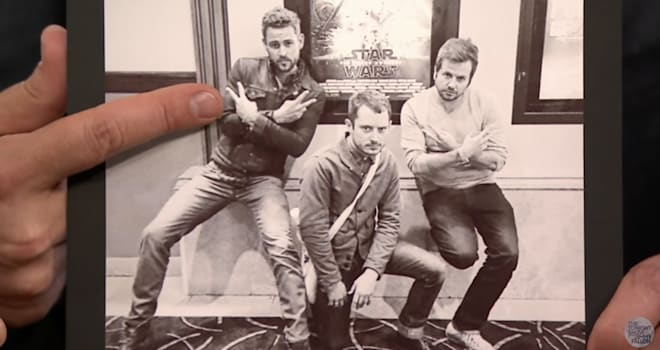 Elijah Wood Is Friends With 'Bachelor' Nick Viall & Jimmy Fallon Went Full Fanboy
