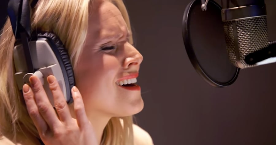 Kristen Bell's 'Chasing Coral' Song Is So Powerful, Watch the Music Video