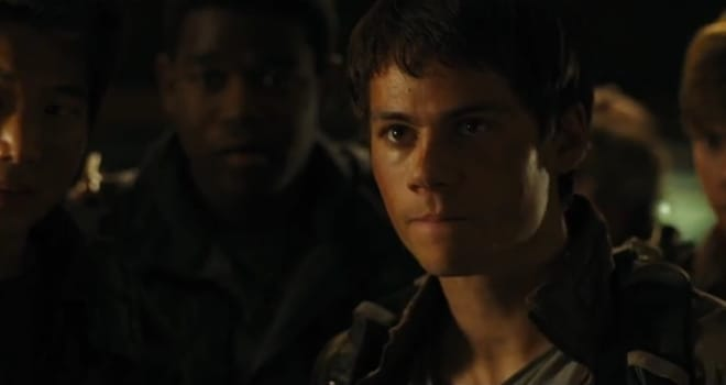 maze runner: the scorch trials, scorch trials, maze runner, dylan o'brien, giancarlo esposito