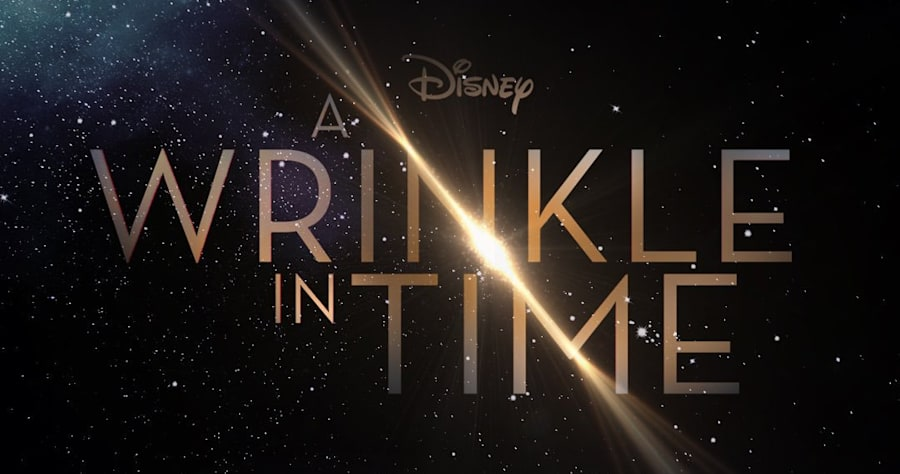 These First-Look Photos From 'A Wrinkle In Time' Are Stunning