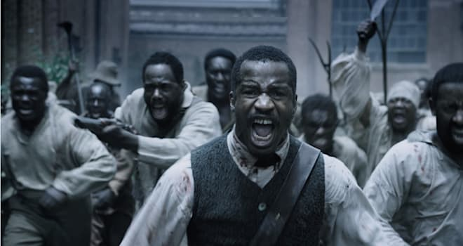 sundance film festival, birth of a nation, the birth of a nation, oscars 2017, 2017 oscars