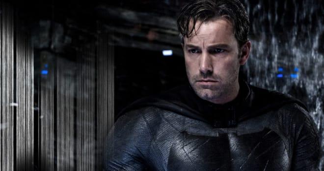 Ben Affleck Is Sick of 'Pain in the Ass' Batman Questions