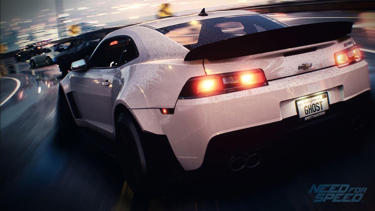 新《极品飞车》的 PC 版将会推迟至 2016 年推出