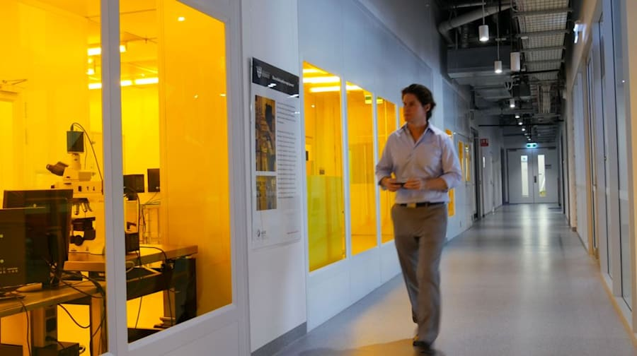 Sydney Nanoscience Hub is one of many cutting-edge institutions that opened in the last