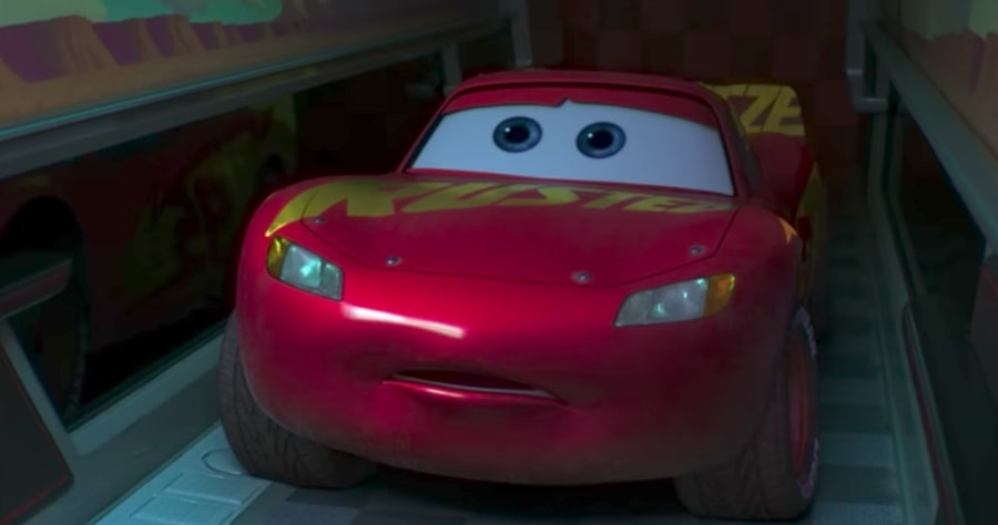 New 'Cars 3' Trailer Gives Lightning McQueen Last Chance at Racing Glory
