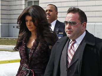 Real Housewives Charges