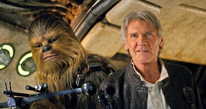 Han Solo's Alden Ehrenreich talks Donald Glover & 'young' Chewbacca