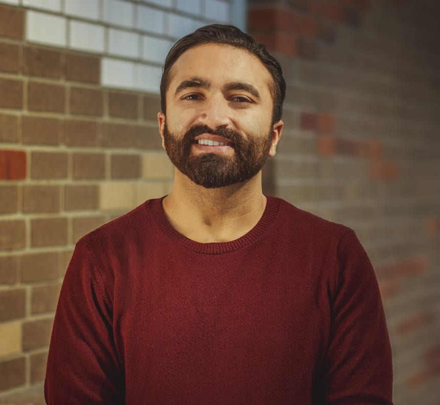 Detch Singh, co-founder of curated influencer marketing company Hypetap, says entrepreneurs are always...