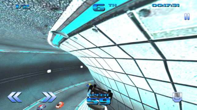 Formula Force Racing screenshot