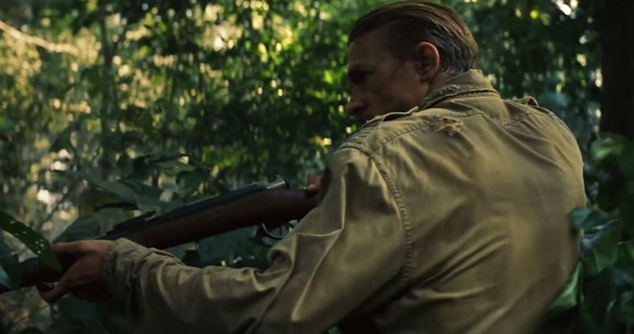 lost city of z director james gray on the uncomfortable