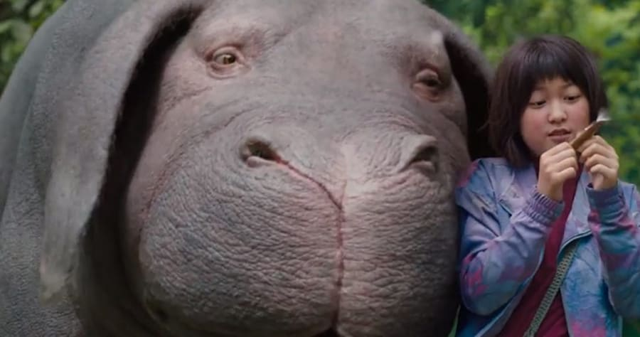 How 'Okja' Was Brought to Life