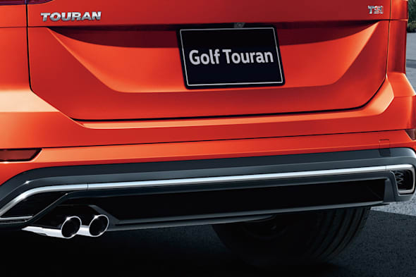Volkswagen Golf Touran TSI R-Line