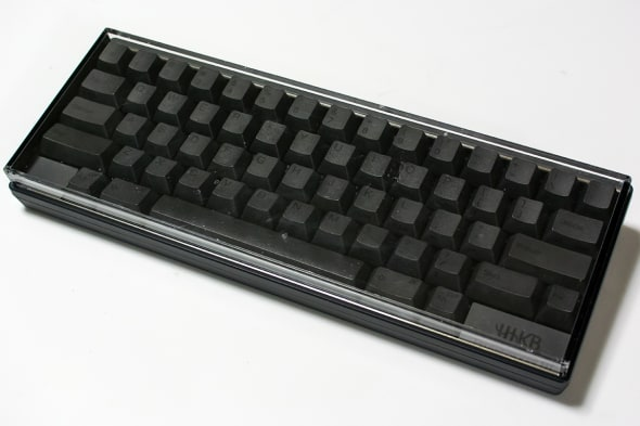 ライター視点から見たiPad Pro+HHKB-BTの有用性。価格に見合った