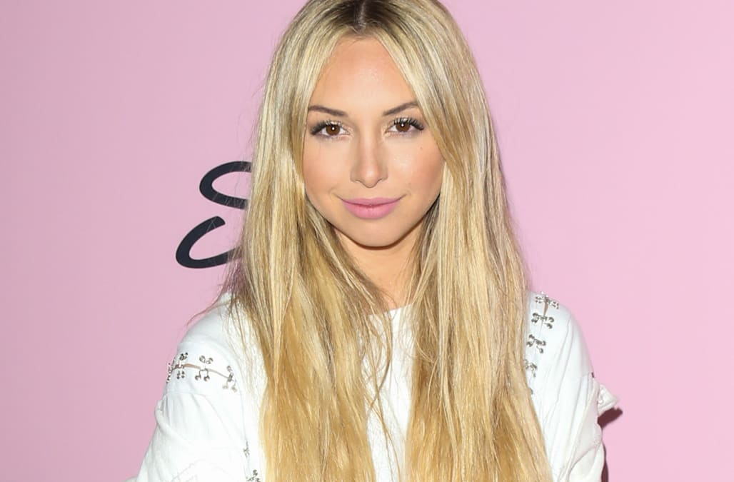 'The Bachelor' star Corinne Olympios on why she doesn't see Nick Viall and  Vanessa Grimaldi working out (2.06/37)