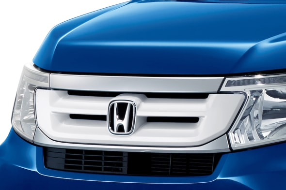 Honda ACCESS N-WGN