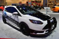 Ford Focus ST concepts at SEMA 2013