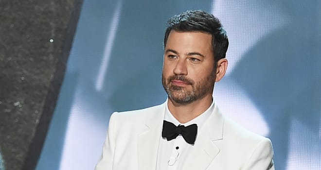 Jimmy Kimmel Will Host the 2017 Oscars: Report