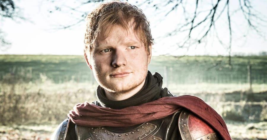 Ed Sheeran Has Deleted His Twitter Account