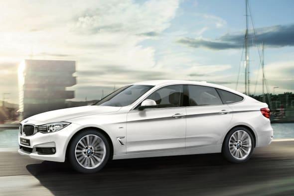 BMW3 GT Luxury Lounge