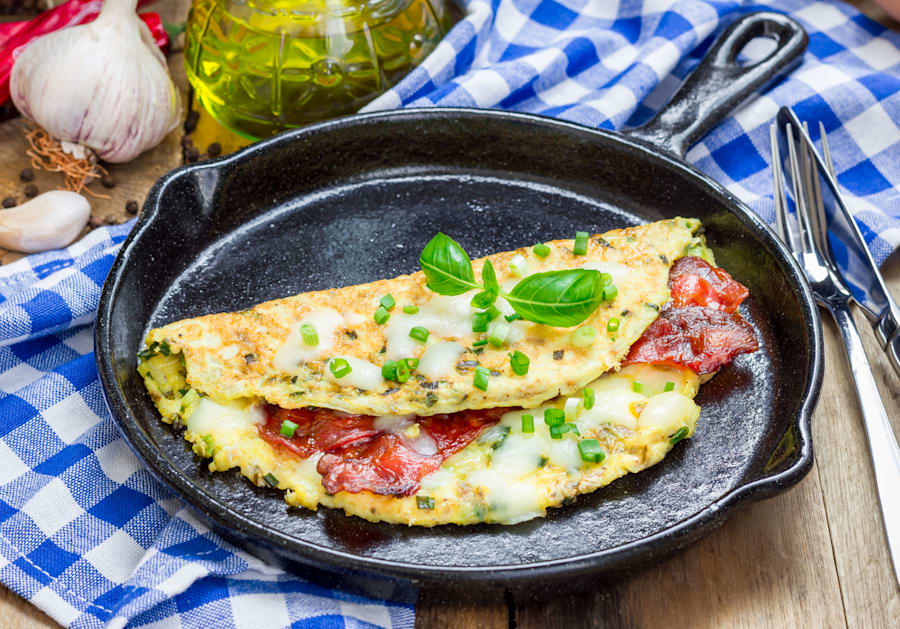 Ready For Brunch? Follow These Chef Tips To Make The Perfect