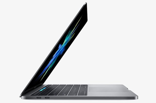 Apple causes uproar with new MacBook Pro prices
