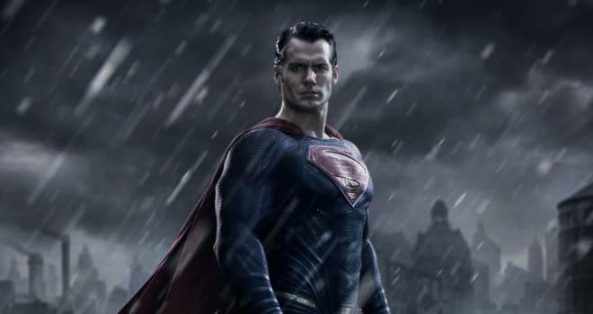 batman vs. superman dawn of justice video