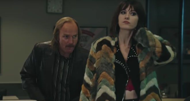 Ewan McGregor Looks Different In The First Teaser For Fargo Season 3