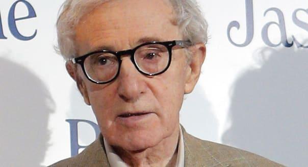 Woody Allen Amazon