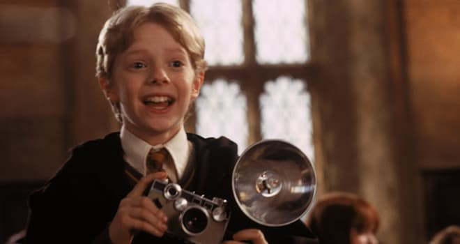 Colin Creevey Actor: J.K. Rowling Was 'Trigger-Happy' in Final Harry Potter Book