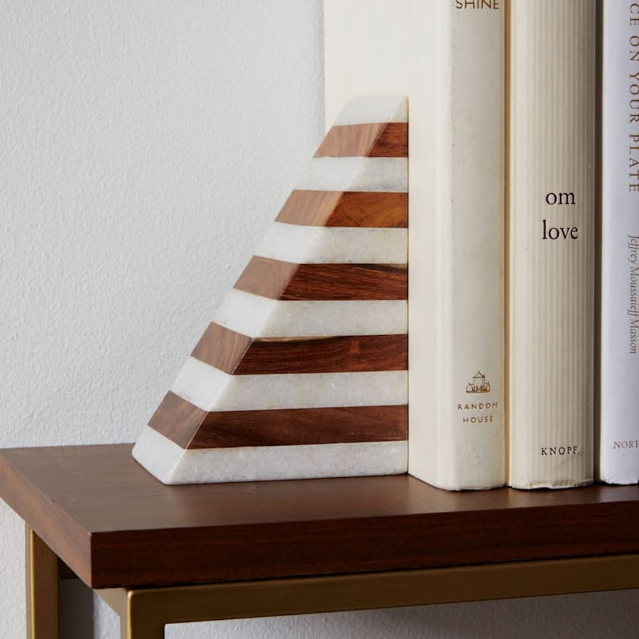 13 Ways To Take Your Bookshelf To The Next