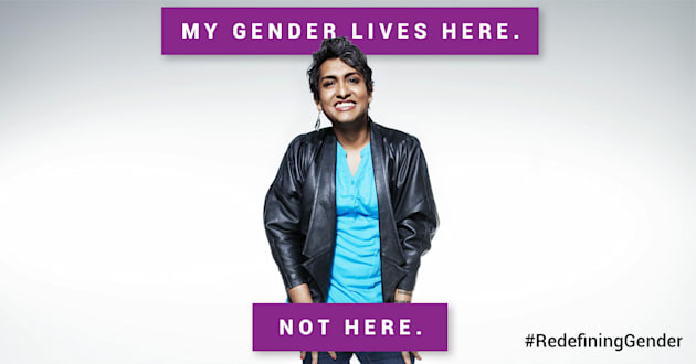 Toronto for All's latest campaign takes on transphobia and