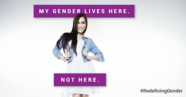 A new Toronto for All campaign features young trans people of
