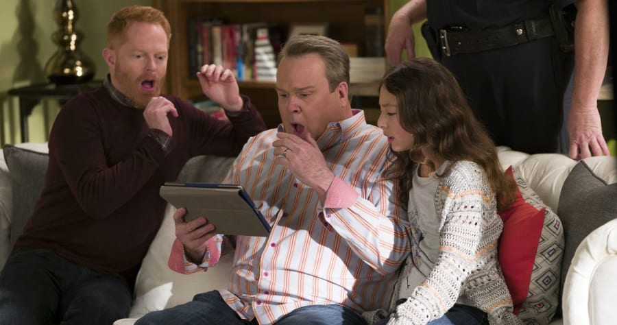 Emmys 2017: Should 'Modern Family' Stop Getting Nominations?