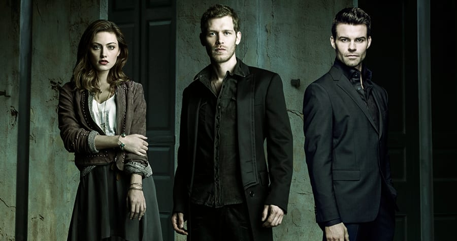 Fifth Season of 'The Originals' Will Be Its Last