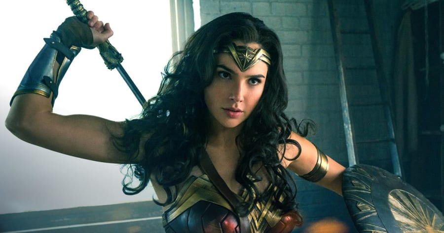 'Wonder Woman II' Is Officially on, Per Comic-Con Confirmation