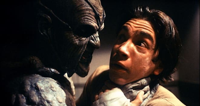 18 Things You Didn't Know About 'Jeepers Creepers'