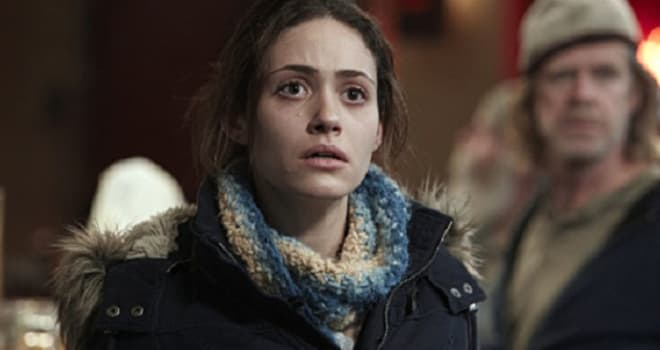 Shameless' William H. Macy Says Emmy Rossum Deserves Equal Pay