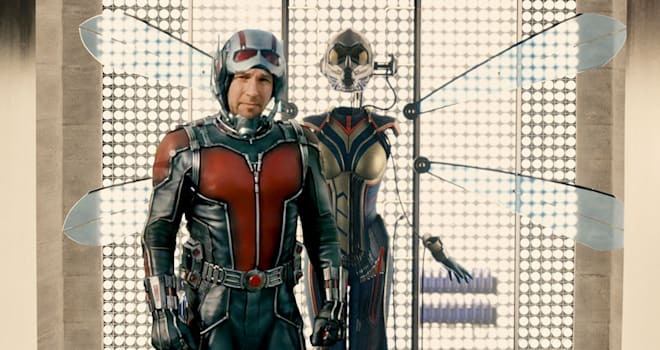 Peyton Reed Teases Crazy Stuff In Ant Man And The Wasp