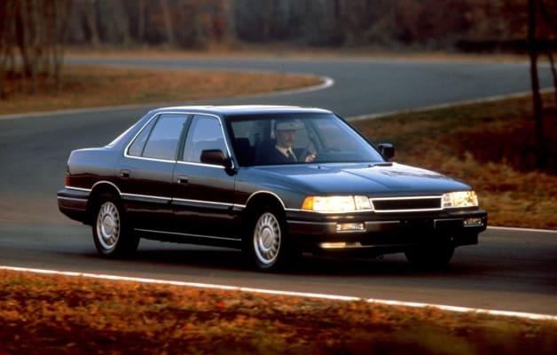 1986 Acura Legend
