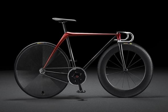 Mazda Design Bike by KODO concept