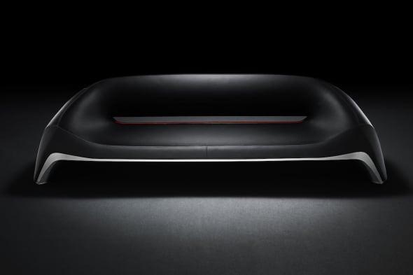 Mazda Design Sofa by KODO concept