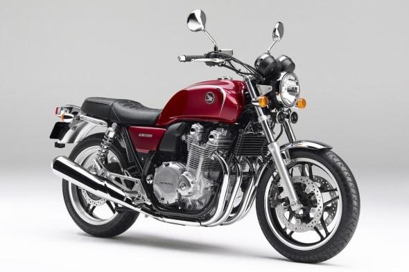 HONDA CB1000 EX