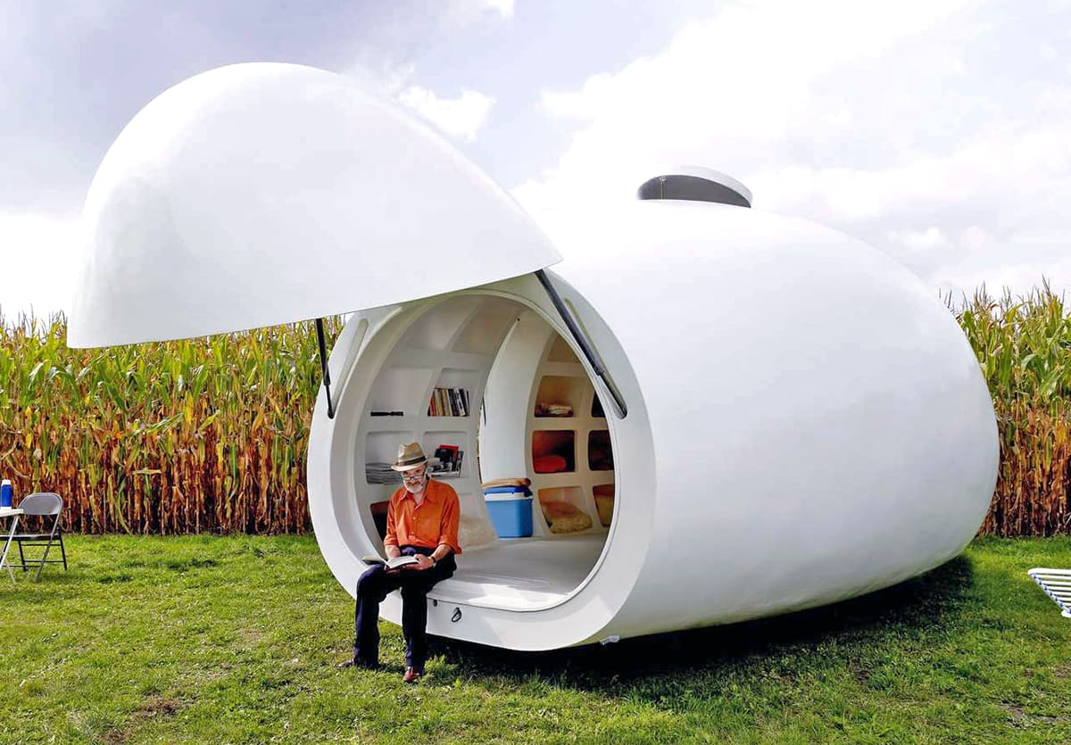 Incredible Seven Tiny Mobile Homes Largest Home Design Picture Inspirations Pitcheantrous