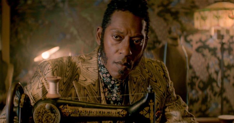 Orlando Jones as Mr. Nancy in AMERICAN GODS