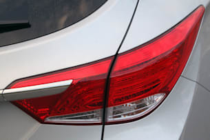 2014 Hyundai i40 Tourer tail light