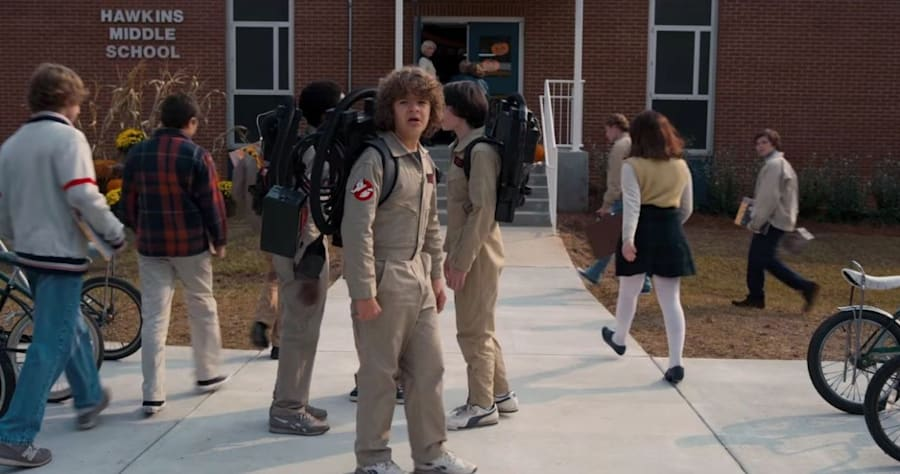 'Stranger Things' Season 2 Will End With Another Cliffhanger
