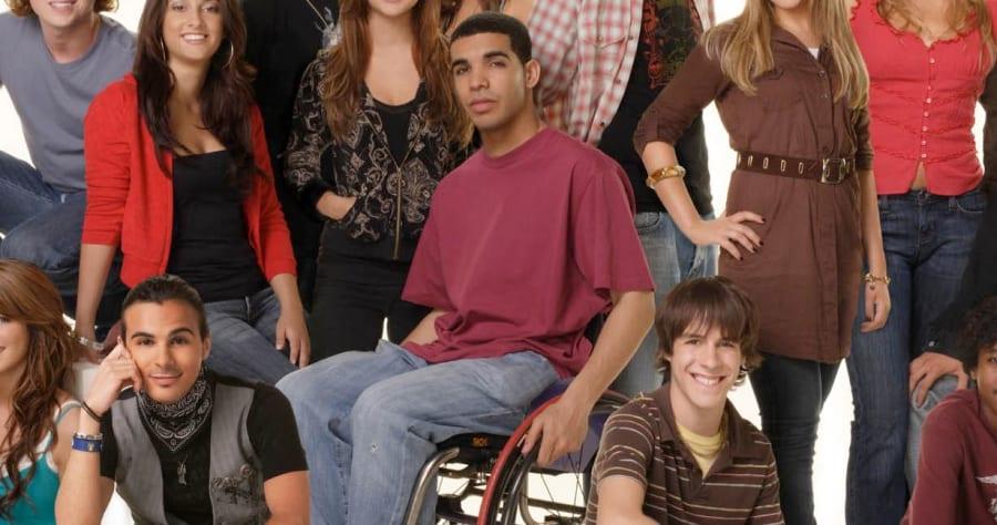 Drake Says 'Degrassi' Checks Are 'Still Coming In'